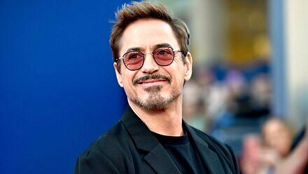 Robert Downey Jr. - od więzienia do Iron Mana
