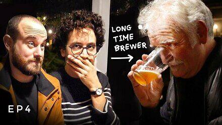 Piwo ze składników kupionych w supermarkecie vs piwo z dużego browaru. Które jest lepsze?