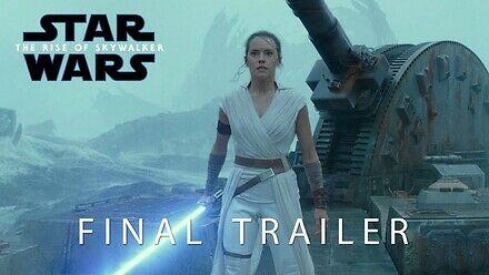 Gwiezdne wojny: Skywalker. Odrodzenie (ostatni zwiastun)