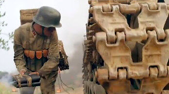 Chiński film wojskowy