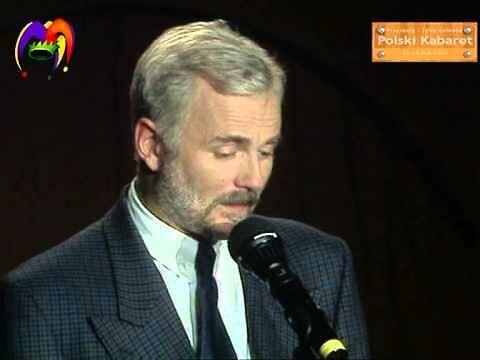 Krzysztof Piasecki o domofonach