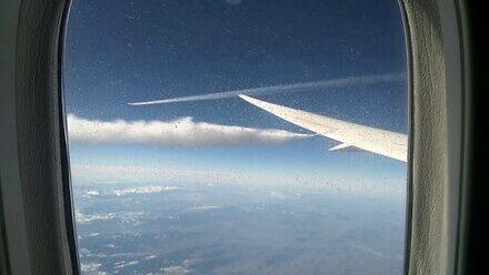 Awaryjny zrzut paliwa nad Małopolską przez Dreamlinera