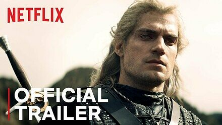 The Witcher - nowy trailer wiedźmina od Netflixa