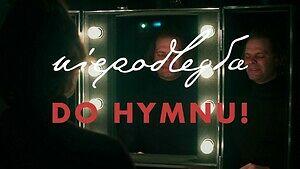11 listopada w samo południe zaśpiewajmy razem hymn!