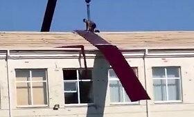 Rosyjski Bob Budowniczy