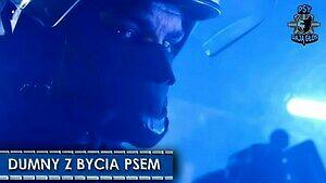 """""""Dumny z bycia Psem"""" - rapowy kawałek od policjantów"""