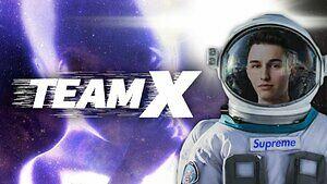 Gargamel odsłania wstydliwe kulisy projektu youtuberskiego TEAM X