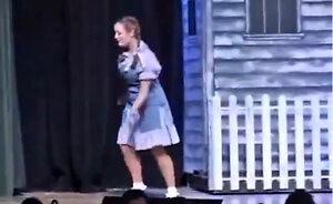 """Toto"" rzuca aktorstwo"