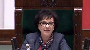 """Skandal w Sejmie - """"Trzeba anulować, bo my przegramy"""""""