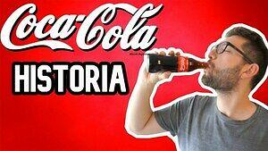 Jak powstała Coca-Cola, symbol zachodniego świata?