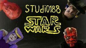 Star Wars: Epizod I - Wersja niskobudżetowa
