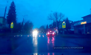 Potrącenie pieszej na przejściu w Lublinie