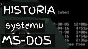 Cwaniak Bill Gates wykiwał Tima Patersona, czyli historia systemu MS-DOS