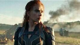 Black Widow - oficjalny teaser