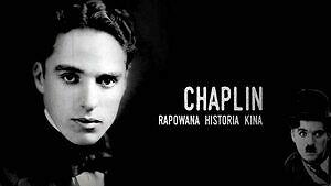 Rapowana Historia Kina - Chaplin