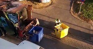 Tak wygląda segregacja śmieci w Łodzi