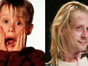 Macaulay Culkin - historia upadku Kevina?