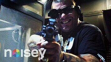 The World's Wildest Rapper - brytyjski dokument o Popku
