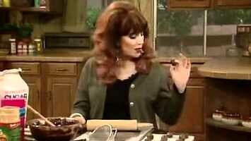 Peggy Bundy i jej czekoladki