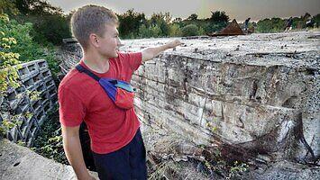 """13-piętrowy bunkier dla radzieckich elit, """"Miasto Ład"""""""