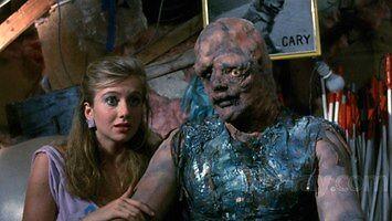 The Toxic Avenger - klasyka filmów grozy klasy B