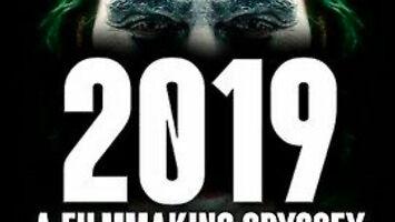 Największe produkcje filmowe z 2019 r - poznajesz wszystkie?