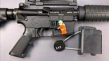 LPL pokazuje kolejne badziewne zabezpieczenie broni