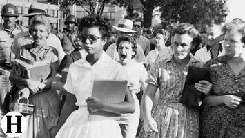Historia segregacji w amerykańskich szkołach || Ciekawe Historie