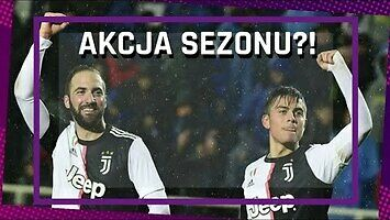 Akcja sezonu?! Dybala i Higuain rozpracowali obronę Udinese