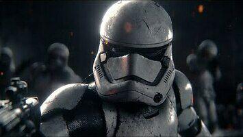 Fanowski film z uniewersum Star Wars w minutę zjada najnowszą część serii
