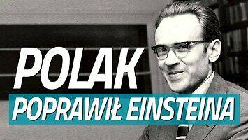Rozmowa z Polakiem, który udowodnił istnienie fal grawitacyjnych || Nauka. To Lubię