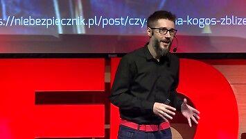 3 mity cybersecurity - Piotr Konieczny || TEDxKatowice