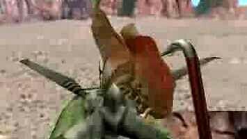 Epicka walka z helikopterem w Half-life