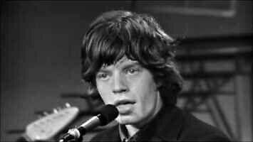 Rolling Stones bez muzyki
