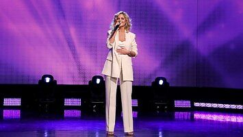 "Viralowa piosenkarka z Londynu śpiewa ""Shallow"" u Ellen DeGeneres"