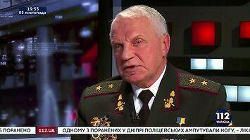Polski prezydencki samolot w Smoleńsku był zestrzelony granatnikiem