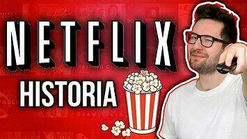 Jak Netflix pokonał telewizję?
