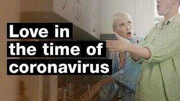 Miłość w czasie koronawirusa