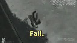 Wypadki i wpadki w GTA 4