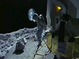 Dlaczego niektórzy nie wracają z Księżyca?