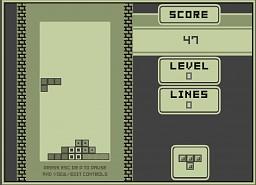 Tetris 1989