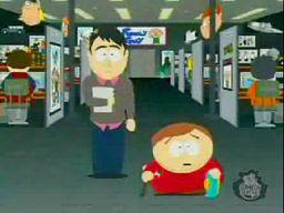 South Park - Jak robiony jest Family Guy