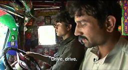 Nauka jazdy - kategoria C