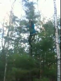 Dziewczyna Tarzana
