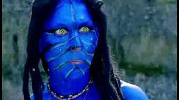 Avatar - wersja domowa