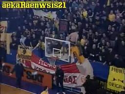 Prawdziwy fan koszykówki