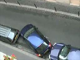 Parkowanie po francusku