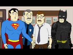 Kolejny dowód na to, że Superman jest ciotą