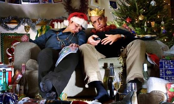 5 Filmów Które Facet Może Obejrzeć W Boże Narodzenie Joe Monster