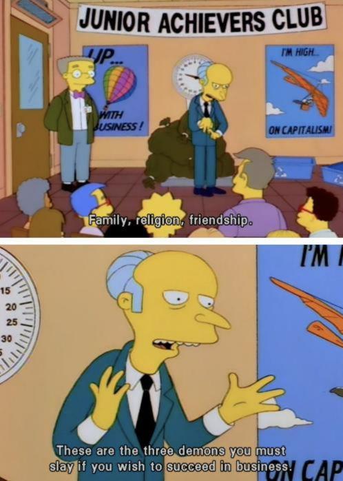 cytaty Simpsonowie kojarzenie portalu 2